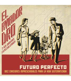 Futuro Perfecto (1 CD)