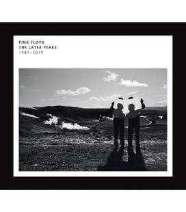 The Best Of The Later Years 1987 (2 LP)