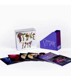 1999 Remastered (5 CD+1 DVD Super Deluxe Edition)
