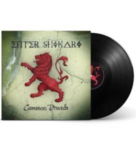 Common Dreads (1 LP)