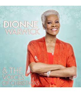 Dionne Warwick & The Voices Of Christmas (1 CD)