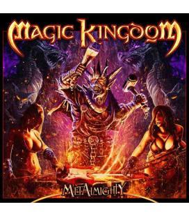 Metalmighty (1 CD Digipack)