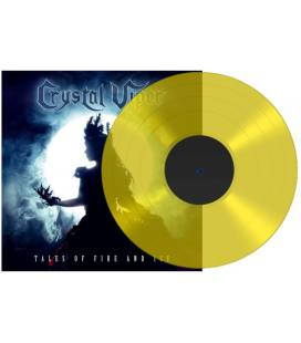 Tales Of Fire And Ice (1 LP Yellow)