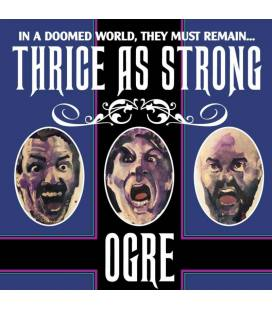 Thrice As Strong (1 CD)