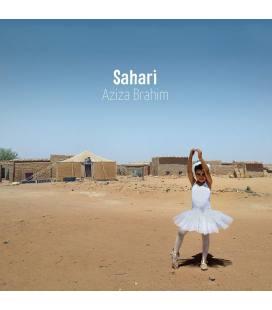 Sahari (1 CD)