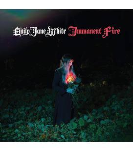 Immanent Fire (1 LP+Descarga)