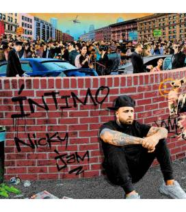 Íntimo (1 CD)