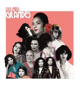 Las Más Grandes (1 LP+1 CD)