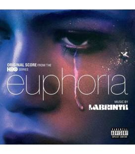 Euphoria: Season 1 (Music From The Original Series) (1 CD)