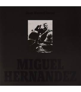 Miguel Hernández (1 LP)