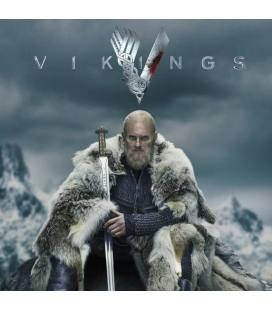 The Vikings Final Season (From Tv Series) (1 CD)