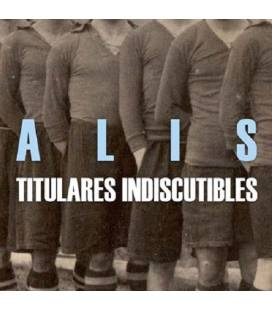 Titulares Indiscutibles (1 CD)