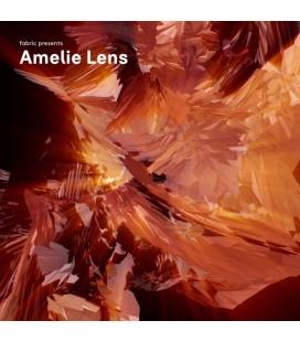 Fabric Presents Amelie Lens (1 CD)