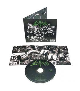 Out Of The Frontline Trench (1 CD EP)
