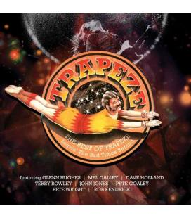 Leavin' The Bad Times Behind: The Best Of Trapeze (2 CD)