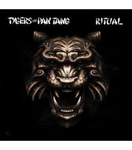 Ritual (1 CD)