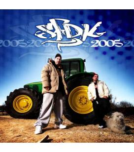 2005 (2 LP)