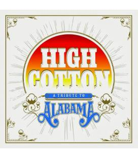 High Cotton: A Tribute To Alabama (1 LP)
