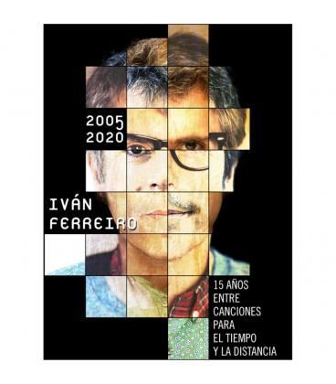 2005-2020: 15 Años Entre Canciones Para El Tiempo Y La Distancia (5 CD)
