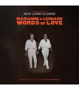 Marianne & Leonard: Words Of Love (BSO) (1 LP)