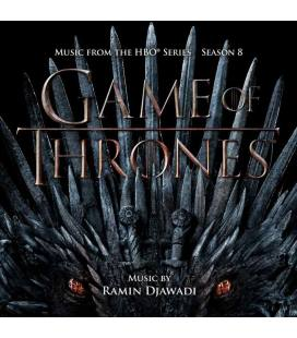 Game Of Thrones - Season 8 BSO (Music From The Hbo Series) (1 LP)