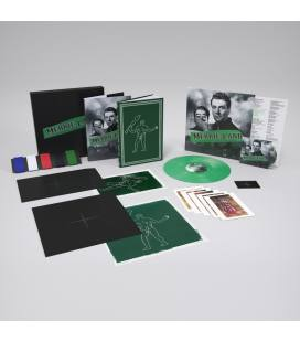 Merrie Land (Box Set 1 LP+1 CD Deluxe)