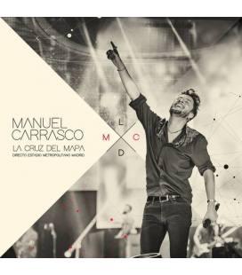 La Cruz Del Mapa (Directo Estadio Metropolitano Madrid) (1 CD+1 DVD)
