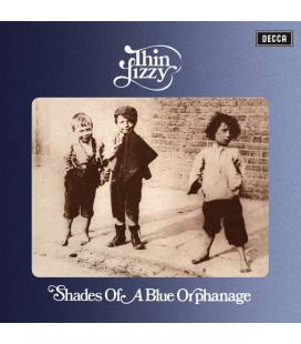 Shades Of A Blue Orphanage (1 LP)