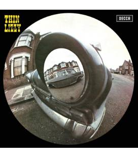 Thin Lizzy (1 LP)
