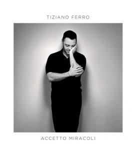 Acepto Milagros (1 CD)