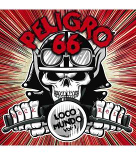Loco Mundo Vol. 1 (1 LP+CD)