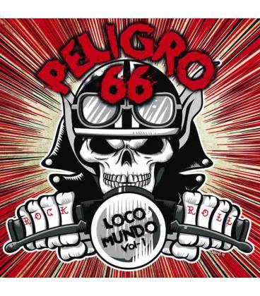 Loco Mundo Vol. 1 (1 LP+CD)