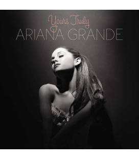 Yours Truly (1 LP)