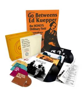 G Stands For Go-Betweens Volume 2 (5 LP+5 CD)