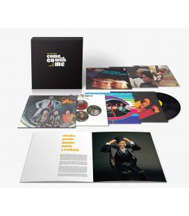 Come Go With Me: The Stax Collection (7 LP)