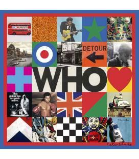 Who (1 LP)