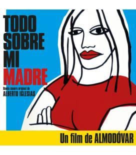 B.S.O. Todo Sobre Mi Madre (1 LP)