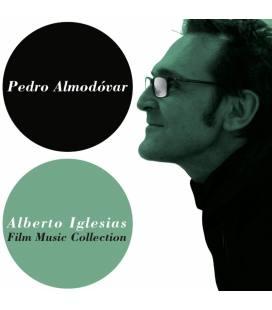 Pedro Almodóvar & Alberto Iglesias: Film Music (11 CD)