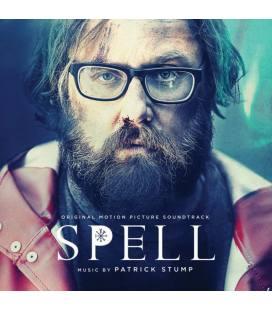 """Spell (1 LP 10"""")"""