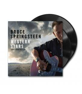 Western Stars - Songs From The Film (2 LP)