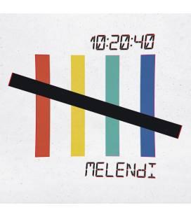 10:20:40 (1 CD)