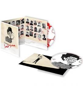 Tributo A Sabina, Ni Tan Joven Ni Tan Viejo (2 CD)