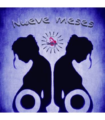 Nueve Meses (1 CD)
