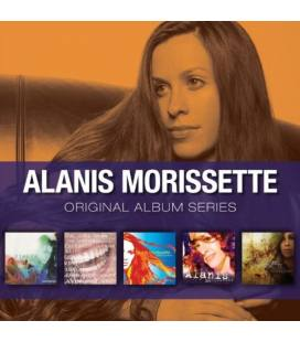 Original Album Series (5 CD)