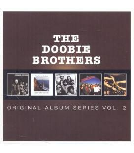 Original Album Series Vol 2 (5 CD)