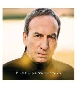 Mirándote A Los Ojos (Recuerdos, Retratos Y Melodías Perdidas) (1 LP+1 CD)