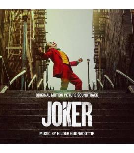 Joker (BSO) (1 CD)