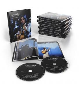 Live In Concert (Feat. Gori Women'S Choir) (2 CD)
