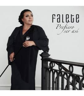 Prefiero Ser Así (1 CD)