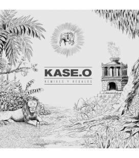 Remixes Y Regalos (2 LP)